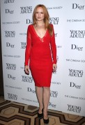Кайли Дэфер, фото 122. Kaylee DeFer Special Screening of Young Adult hosted by the Cinema Society and Dior Beauty in NY, 18.11.2011, foto 122