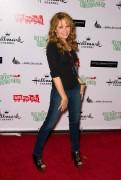 Lea Thompson - 80th Anniversary Hollywood Christmas Parade 11/27/11