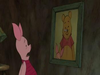 Kubu¶ i przyjaciele / Winnie the Pooh (2011) PLDUB.DVDRip.XviD-Sajmon