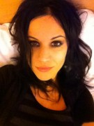 Cristina Scabbia - Twitter Pic December 7th, 2011