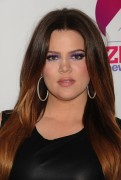 Khloe Kardashian at Z100�s Jingle Ball 2011 at Madison Square Garden 9th December x9