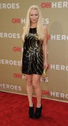 Шарлотта Росс, фото 178. Charlotte Ross CNN Heroes: An All-Star Tribute at The Shrine Auditorium on December 11, 2011 in Los Angeles, California, foto 178