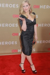 Эмили Проктер, фото 756. Emily Procter CNN Heroes: An All-Star Tribute at The Shrine Auditorium on December 11, 2011 in Los Angeles, California, foto 756