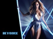 Beyonce Knowles : One Hot Wallpaper