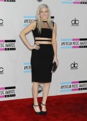 Элли Гулдинг, фото 107. Ellie Goulding 39th Annual American Music Awards, november 20, foto 107