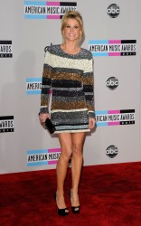 Джули Боуэн, фото 325. Julie Bowen 39th Annual American Music Awards, november 20, foto 325