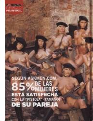 Aura Cristina Geithner desnuda H Extremo Mayo 2011 [FOTOS] 133