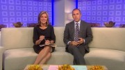 Celebrity Legs: Meredith Viera Part 3