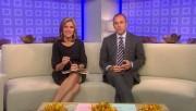 Celebrity Legs: Meredith Viera Part 3