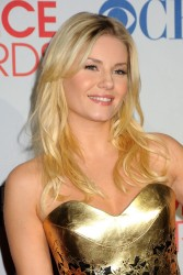 Элиша Катберт, фото 4382. Elisha Cuthbert People's Choice Awards 2012 at Nokia Theatre LA Live on January 11, 2012 in Los Angeles, California, foto 4382