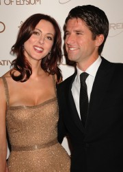 Ева Амурри, фото 297. Eva Amurri Art of Elysium Heaven Gala at Union Station on January 14, 2012 in Los Angeles, California, foto 297