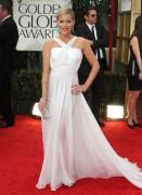 Кэтлин Робертсон, фото 266. Kathleen Robertson 69th Annual Golden Globe Awards in Los Angeles - January 15, 2012, foto 266