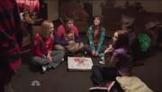SNL 1/14 skits; Nasim Pedrad, Abby Elliott, Kristen Wiig, Vanessa Bayer