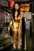 Прия Райi Анджали, фото 274. Priya Anjali Rai 'Fine Butt Lounge' Foxes Set, foto 274