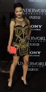 Катерина Грэхэм, фото 291. Katerina Graham Underworld Awakening Premiere in L.A. – Jan 19, 2012, foto 291