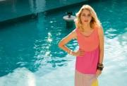 Ева Падберг, фото 761. Eva Padberg Betty Barclay SpringSummer 2012 Ad Campaign, foto 761