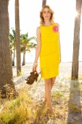 Ева Падберг, фото 753. Eva Padberg Betty Barclay SpringSummer 2012 Ad Campaign, foto 753