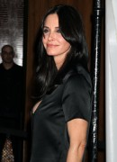 Кортни Кокс, фото 1717. Courteney Cox 'Cougar Town' Viewing Party at Moon Nightclub in Las Vegas - January 21, 2012, foto 1717