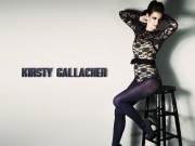 Kirsty Gallacher : Very Sexy Wallpapers x 5