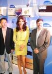 Приянка Чопра, фото 317. Priyanka Chopra at Samsung Pressmeet, 2012-01-31, foto 317