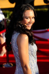 Ная Ривера, фото 142. Naya Rivera 18th Annual Screen Actors Guild Awards at The Shrine Auditorium in Los Angeles - 29.01.2012, foto 142