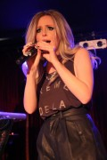 Диана Викерс, фото 728. Diana Vickers performs at the Ruby Lounge, Manchester, England - 08.02.2012, foto 728