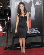 Эбигейл Спенсер, фото 123. Abigail Spencer 'This Means War' premiere in Hollywood - (08.02.2012, foto 123