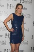Лорен Конрад, фото 4611. Lauren Conrad celebrates her 26th birthday at Hyde Bellagio in Las Vegas, Feb 10, foto 4611