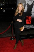 Монит Мазур, фото 102. Monet Mazur 'This Means War' premiere in Los Angeles - February 8, 2012, foto 102