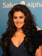 Katie Melua at the Cinema For Peace Gala in Berlin 13th February x25