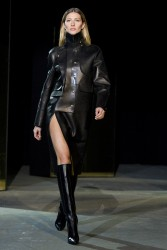 Жизель Бундхен, фото 2310. Gisele Bundchen - Alexander Wang ~ Runway ~ Fall 2012 Mercedes-Benz FW (Feb. 11), foto 2310