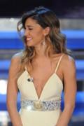 Белен Родригез, фото 176. Belen Rodriguez - revealing Sanremo Festival day 2 - Feb 15, foto 176