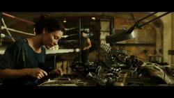 Giganci ze stali / Real Steel (2011) PL.720p.BluRay.x264-J25 / Dubbing PL +m720p