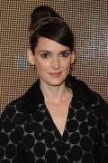 Вайнона Райдер, фото 552. Winona Ryder Marni at H&M Collection Launch in Los Angeles - February 17, 2012, foto 552