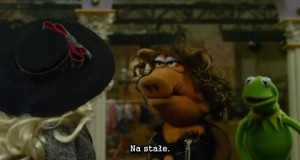Muppety / The Muppets (2011) PLSUBBED.DVDSCR.XviD.AC3-SLiSU