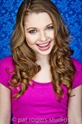 Sammi Hanratty - Pat Rogers Photoshoot 2011