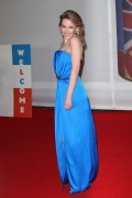 Кайли Миноуг, фото 4052. Kylie Minogue The 2012 BRIT Awards in London - February 21, 2012, foto 4052