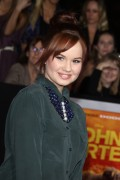 Дебби Райан, фото 615. Debby Ryan Premiere Of Walt Disney Pictures' 'John Carter' in Los Angeles - February 22, 2012, foto 615
