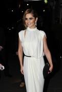 Шерил Коул (Твиди), фото 3697. Cheryl Cole (Tweedy) Princes Trust Dinner Gala at the Savoy Hotel in London 23rd February 2012, foto 3697