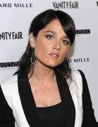 Робин Танни, фото 296. Robin Tunney Vanity Fair And Richard Mille Celebration Of Martin Scorsese in Los Angeles - February 24, 2012, foto 296