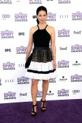 Люси Алексис Лью, фото 1119. Lucy Alexis Liu 2012 Film Independent Spirit Awards in Santa Monica 25.2.2012, foto 1119