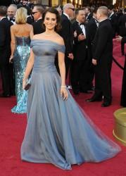 Пенелопа Круз, фото 3492. Penelope Cruz - 84th Annual Academy Awards, february 26, foto 3492