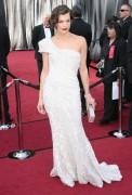 Милла Йовович, фото 1998. Milla Jovovich 84th Annual Academy Awards - February 26, 2012, foto 1998