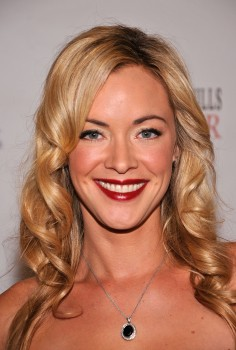 Kristanna Loken @ 22nd Annual Night of 100 Stars Viewing Gala February 26, 2012 HQ x 2