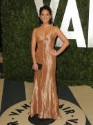 Оливия Манн, фото 1482. Olivia Munn 2012 Vanity Fair Oscar Party - February 26, 2012, foto 1482