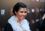 Кортни Кардашиан, фото 348. Kourtney Kardashian Escape To Total Rewards Event, Hollywood & Highland Center in LA - March 1, 2012, foto 348