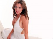 Carol Vorderman : Sexy Wallpapers x 3