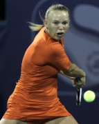 Каролин Возняцки, фото 1708. Caroline Wozniacki Dubai Duty Free Open, foto 1708