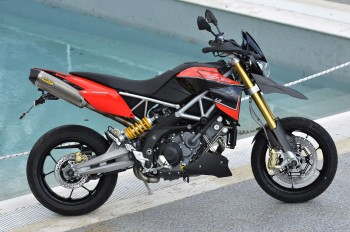 2012 Aprilia Dorsoduro 1200
