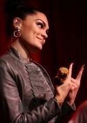 Джесси Джи (Джессика Эллен Корниш), фото 204. Jessie J (Jessica Ellen Cornish) Performs at the launch of Nova's Red Room in Sydney - March 9, 2012, foto 204